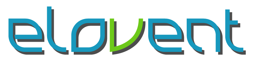 elovent Logo